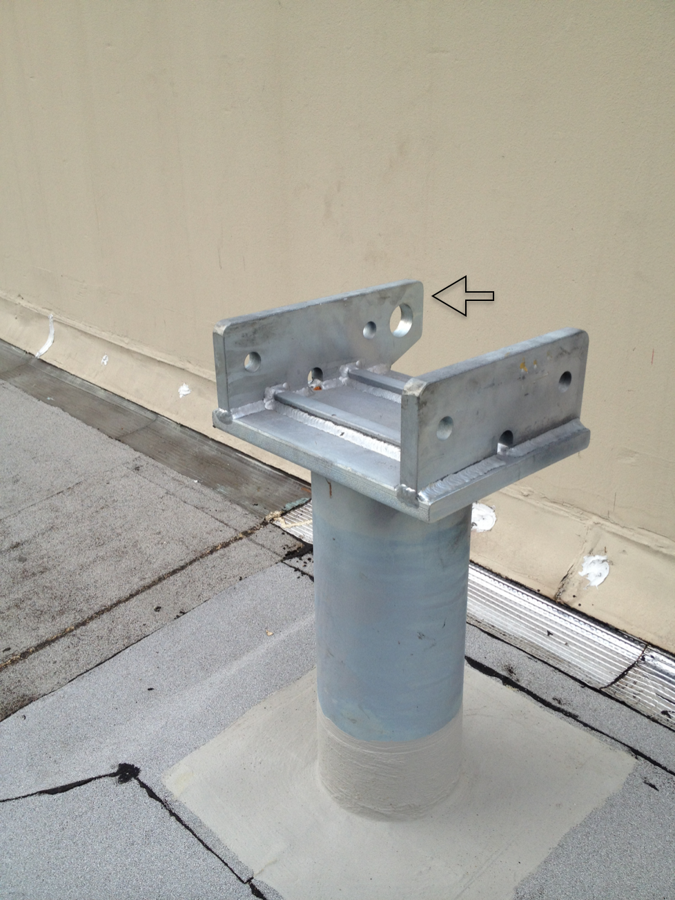 Davits Access Systems Amp Solutions